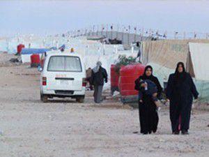 Kudüsteki Şufat Kampında yaşam savaşı