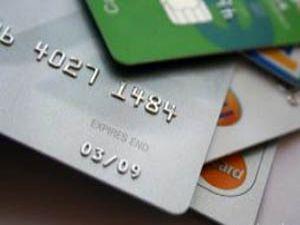Kredi kartı kullananlar dikkat !