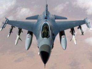 Türk jetleri Kandili bombaladı