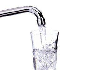 Bakanlıktan içme suyu açıklaması
