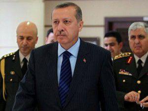 Başbakan Erdoğana sunulan şok rapor