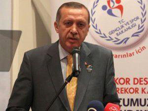 Türkiye yeniden dirilişini gerçekleştiriyor