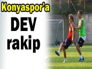 Konyaspor şampiyonla karşılaşacak