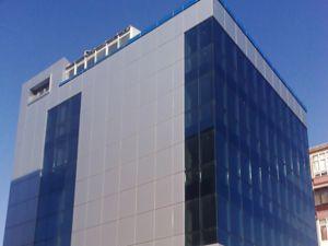 Akınsoft 2. plazasını İstanbul'da açıyor