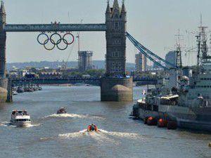 Londra Olimpiyatlarında bugün