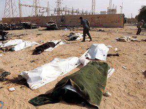 Şam yönetimi 40 kişiyi katletti