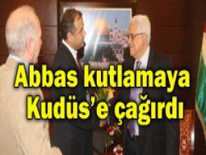 Abbastan 100. yıl kutlama daveti