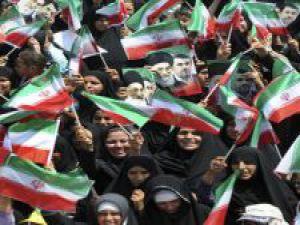 """İran da """"Çok Çocuk"""" diyor"""