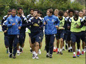 İşte Fenerbahçenin Vaslui 11i
