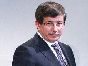 Davutoğlu Kuzey Iraka gitti