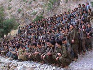 ABD PKKlıların sayısını verdi