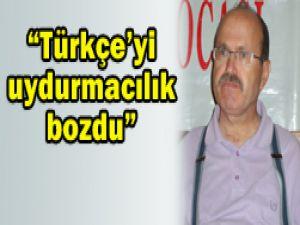 """""""TDKdan günümüze dil siyaseti"""""""