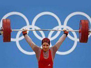 Olimpiyatlarda bir ilk: Türbanlı yarıştı