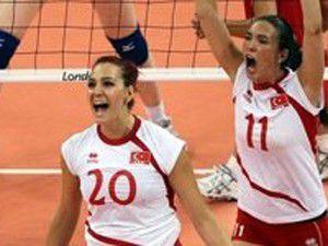 Türkiye 3-0 Sırbistan
