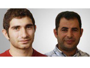 Suriyede Türk gazeteciler kaçırıldı