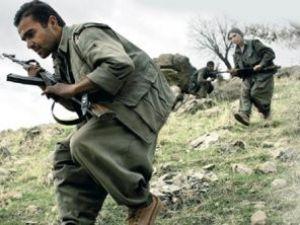 PKK sınıra 500 terörist yığdı