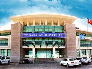 Karatay Üniversitesinden yeni araştırma merkezi