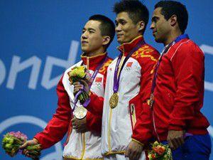 Olimpiyat madalya sıralaması