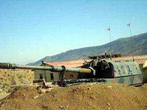 Şemdinlide PKK, köylüleri kendine siper etmiş!
