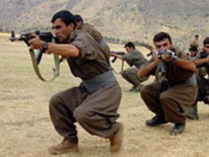 PKK, Vanda Eyalet Kurmuş