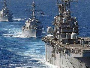 Rusya Suriyeye 3 Gemi Gönderiyor