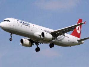 Türk Havayolları 4 yeni hat açıyor