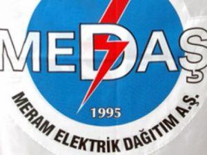 Karatayda Elektrik Kesintisi