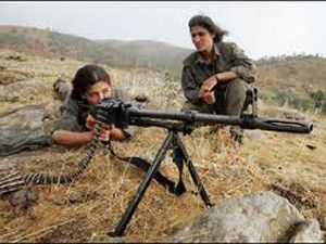 PKKdan geri döneni biz öldürürüz tehdidi