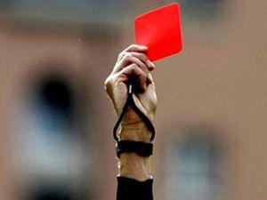 2 Süper Lig hakemine 2 ay men cezası