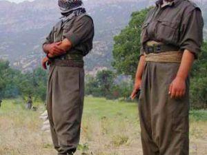 PKK bu kez fena köşeye sıkıştı!