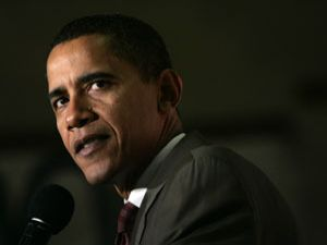 Obamanın soykırım kararı