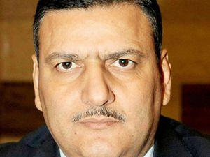 Suriyede Başbakan görevi bıraktı