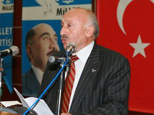 Ahmet KARAdan Hükümete tam destek
