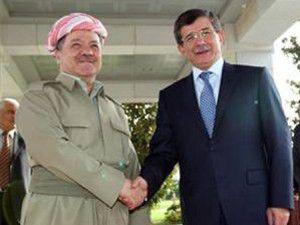"""""""Davutoğlu ve Barzani PKK için anlaştı"""""""