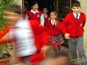 Özel okullar 4+4+4e göre dönüştürülüyor