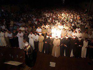 Gazzede yaşam ve Ramazan...