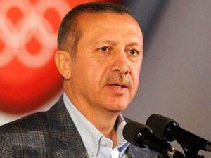 Erdoğan: Terörün kanlı oyununa gelmeyeceğiz