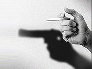 Sigara bunamayı artırıyor