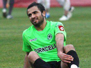 Erkan Sekman Konyasporda