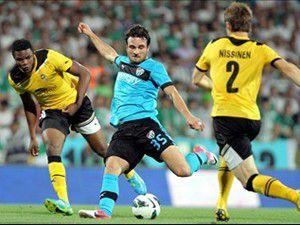 Bursa gol yağdırdı: 6-0