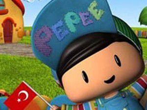 Pepee çalışıyor TRT kazanıyor