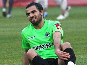 Erkan Sekman, resmen Torku Konyasporda