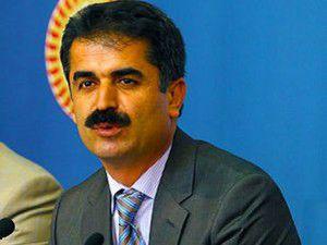 PKK milletvekili kaçırdı!