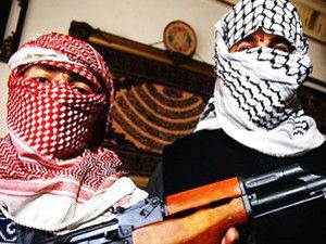 Esada darbe vuran grup El İslam