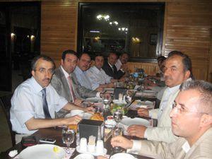 MÜSİAD ve AKTİSAD Konya'da buluştu