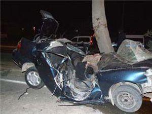 İşte Türkiyedeki Kazaların Bilançosu