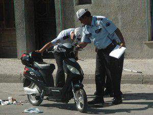 Konyada motosiklet kazaları: 2 ölü