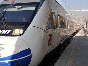 Çok yüksek hızlı trenler geliyor