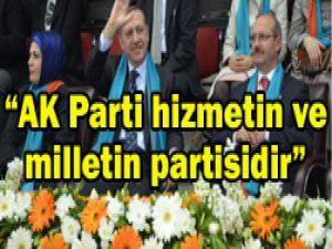 AK Parti 11 yaşında