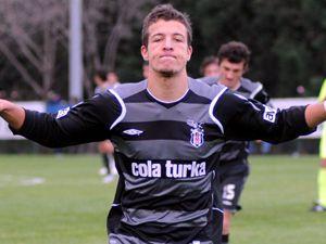 Batuhan Beşiktaşta